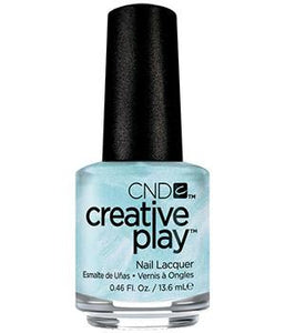 CND CREATIVE PLAY - Isle never let you go - Pearl Finish