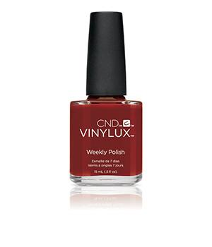 CND VINYLUX - Burnt Romance #161      (Discontinued)