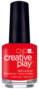 CND CREATIVE PLAY - Mango about Town - Creme Finish