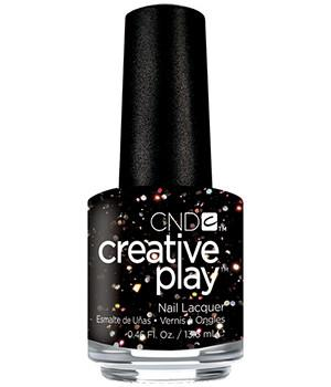 CND CREATIVE PLAY - Nocturne it up - Multi-Coloured Glitter