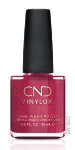 CND VINYLUX - Red Baroness #139