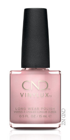CND VINYLUX - Blush Teddy #182