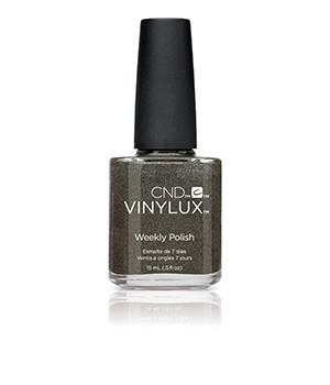 CND VINYLUX - Night Glimmer #160      (Discontinued)