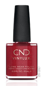 CND VINYLUX - Hot Chillis #120