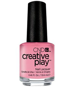 CND CREATIVE PLAY - Bubba Glam - Creme Finish