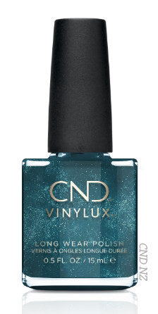 CND VINYLUX - Fern Flannel #224      (Discontinued)