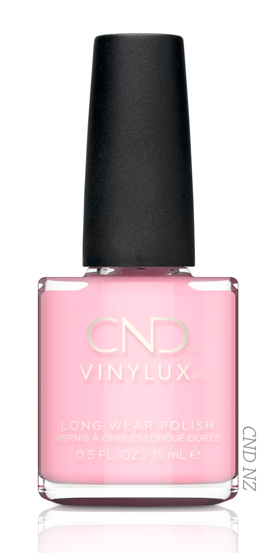 CND VINYLUX - Candied #273