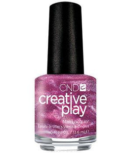 CND CREATIVE PLAY - Pinkidescent - Transformer Finish