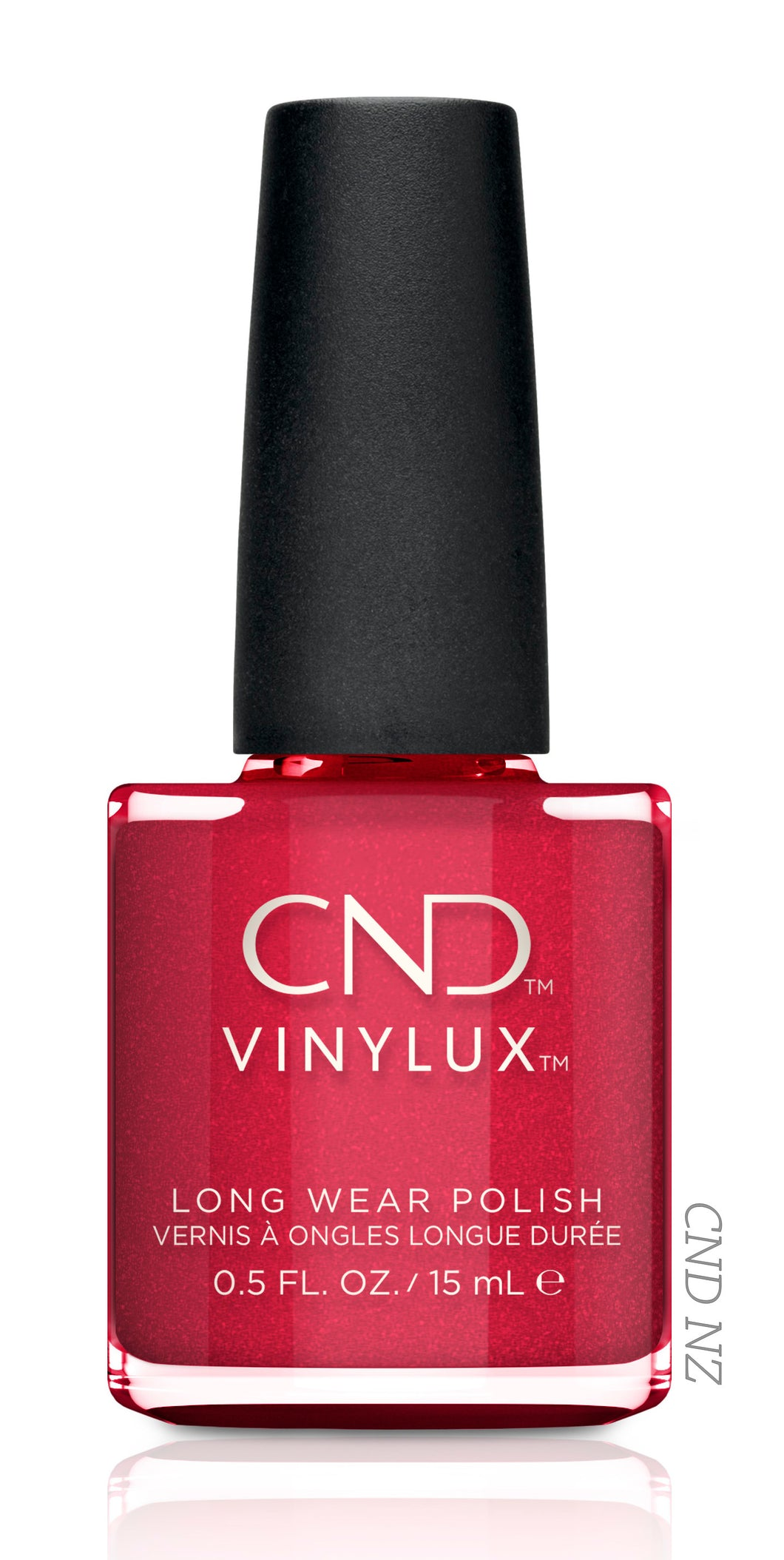 CND VINYLUX - Kiss of Fire #288