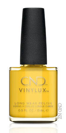 CND VINYLUX - Banana Clips #239      (Discontinued)