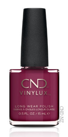 CND VINYLUX - Tinted Love #153