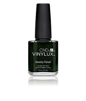 CND VINYLUX - Pretty Poison #137      (Discontinued)