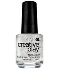 Load image into Gallery viewer, CND CREATIVE PLAY - Urge to splurge - Metallic Finish