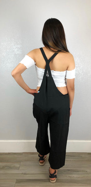 Kate Jumpsuit (Blk)