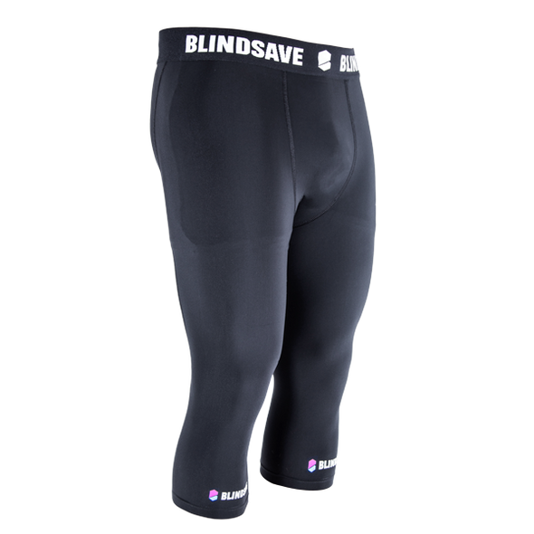 3/4 Compression tights (youth size)