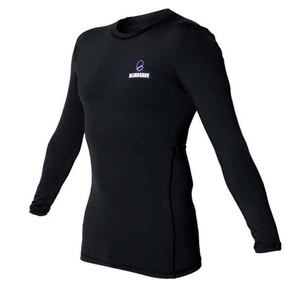 Compression shirt – Long Sleeves