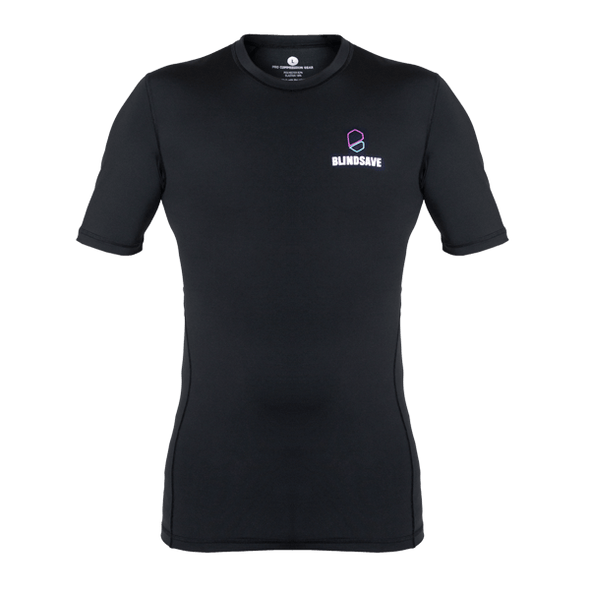 Short Sleeve Compression Shirt