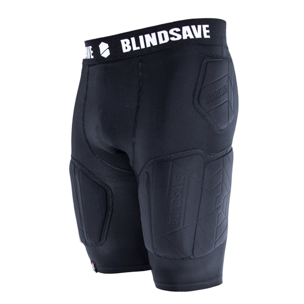 a64432a7533 Padded compression shorts PRO +