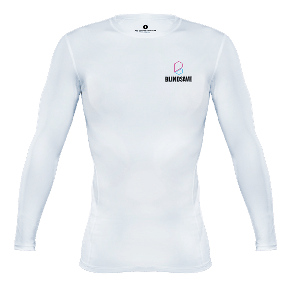 Long Sleeve Compression Shirt