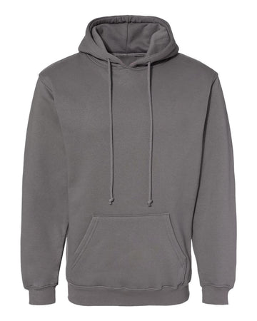 Pullover Hoodie | Charcoal | Made In USA