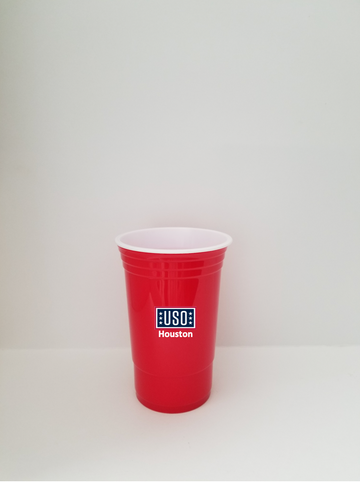 USO Tailgating Cup | 12 pack