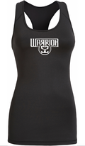 Women's Performance Racerback Tank Top with Eyelet