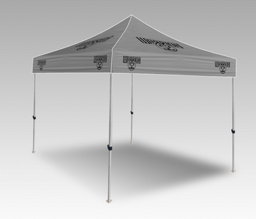 Warrior 52 Folding Tent 3x3 meters