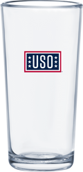 USO Classic Collection Beverage Glass 280ml   (Pallet of 2,200 Glasses)