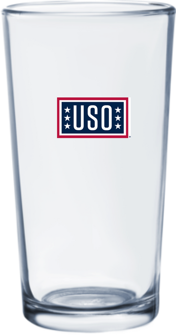USO Classic Collection Beverage Glass 320ml / 11 oz (Pallet of 1920 pieces)