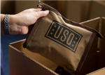 USO Warrior 52 Gym / Sports Subscription Box (monthly)