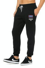 USO Unisex Jogger Sweatpants - Black