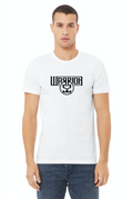 Warrior 52 Unisex Jersey Short Sleeve Tee - White
