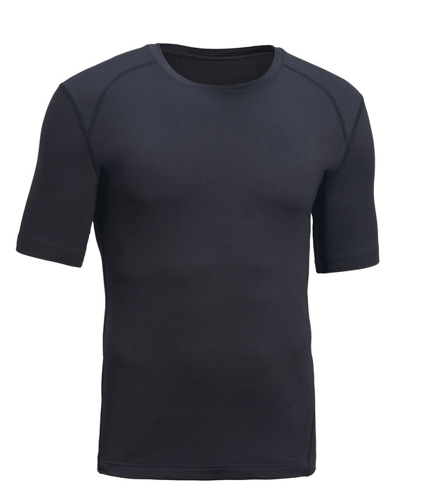 Customizable Men's Performance Base Layer Workout Shirt