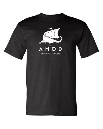 AMOD Foundation Black Logo 3