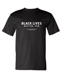 Living in My Skin - Black Lives Matter Too