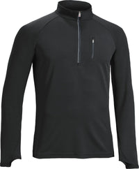 Men's Half Zip Jacket with Pocket