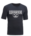 Warrior 52 Men's Performance Base Layer Workout Shirt