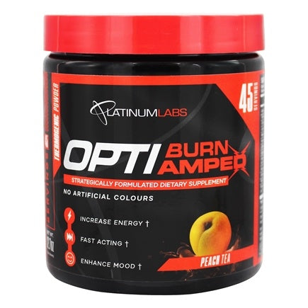OptiBurn Amped