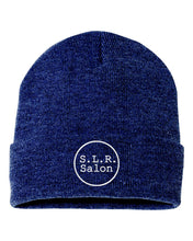 Load image into Gallery viewer, S.L.R. Salon Beanie