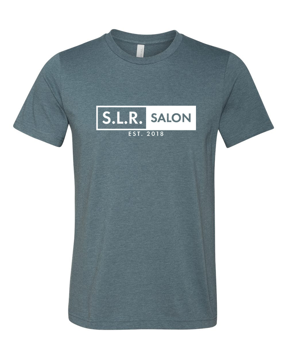 S.L.R. Salon Short Sleeve T-Shirt