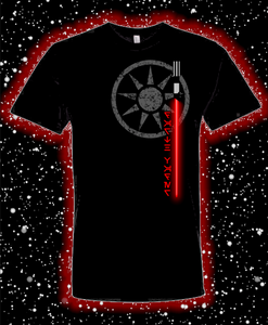 Darth Vader Sith Lightsaber T-Shirt