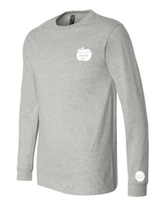 S.L.R. Salon's Home Grown Long Sleeve T-Shirt