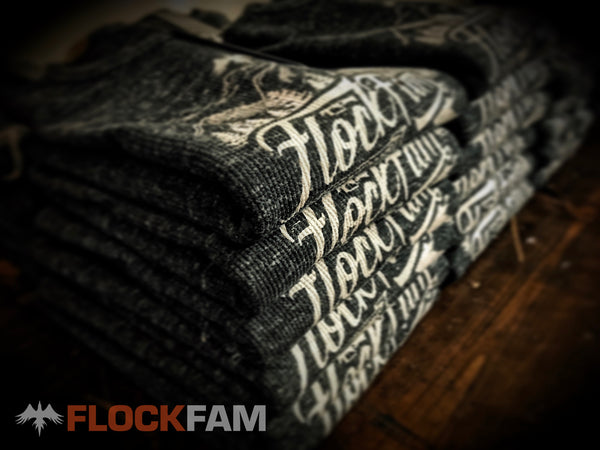 FlockFam heavyweight thermal