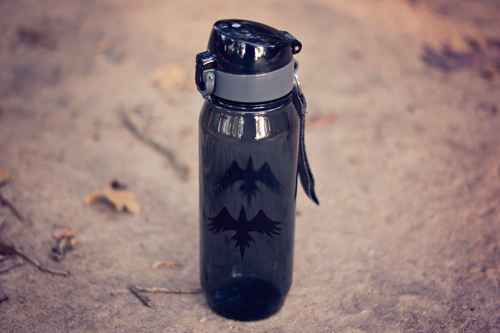 FlockFam Water Bottle
