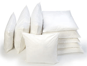 Hollowfibre Cushion Pads