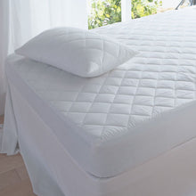 Load image into Gallery viewer, Mattress Protectors - Extra Deep Luxury Quilted Mattress Protectors - istylemode