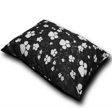 Load image into Gallery viewer, Pet Pillow With Zip Cover With Inner Cushion