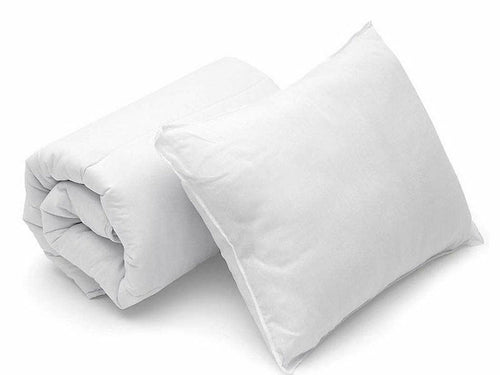 4.5 Tog, 7.5 Tog, 9 Tog Duvet Pillow Kids