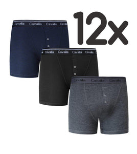 Cavailia Underwear Boxers Trunks Shorts