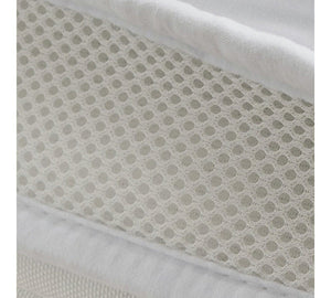 Microfiber Mattress Topper Ultra Soft Air-Flow Mattress